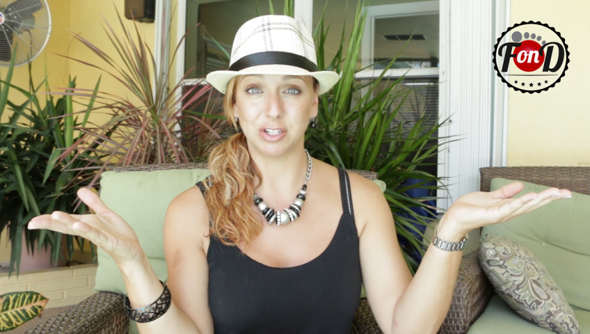 Goddess Brianna: Owner, Director, Performer